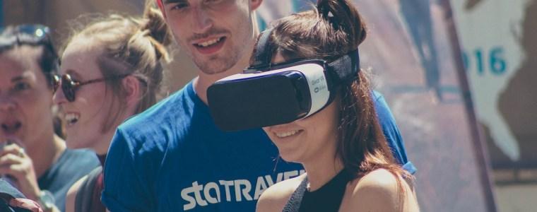 Virtual Reality ist der nächste heiße Sch…
