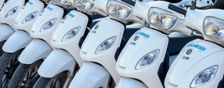 Elektroroller Niu M1 kommt nach Deutschland
