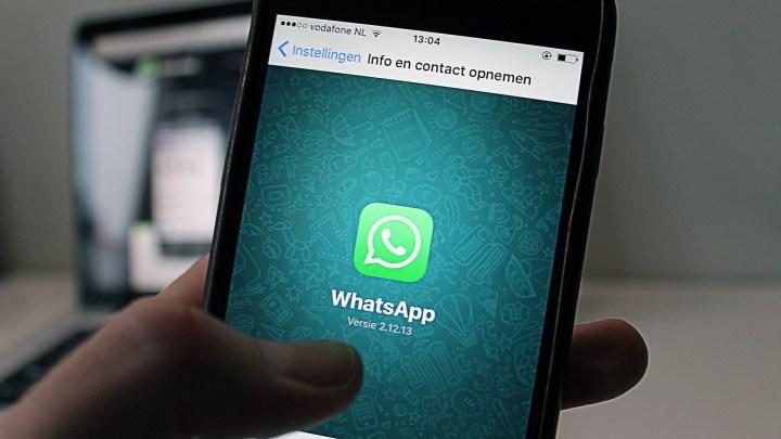 WhatsApp möchte Unternehmen zur Kasse bitten