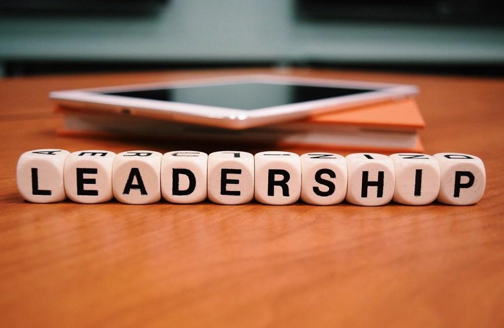 Leadership trifft auf Transformation
