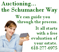 Auctioning the Schumacher Way