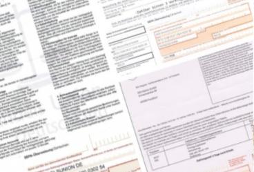 Handelsregister Rechnung Betrug