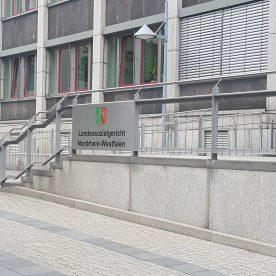 Landessozialgericht NRW (Essen)