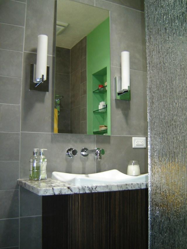 Nestrud Bathroom Remodel Denver CO