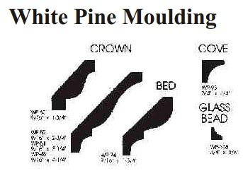 cove moulding