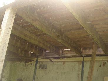deck repair Kansas City
