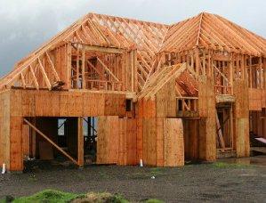 construction lumber materials