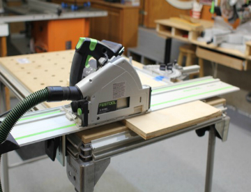Festool Multifunction Table