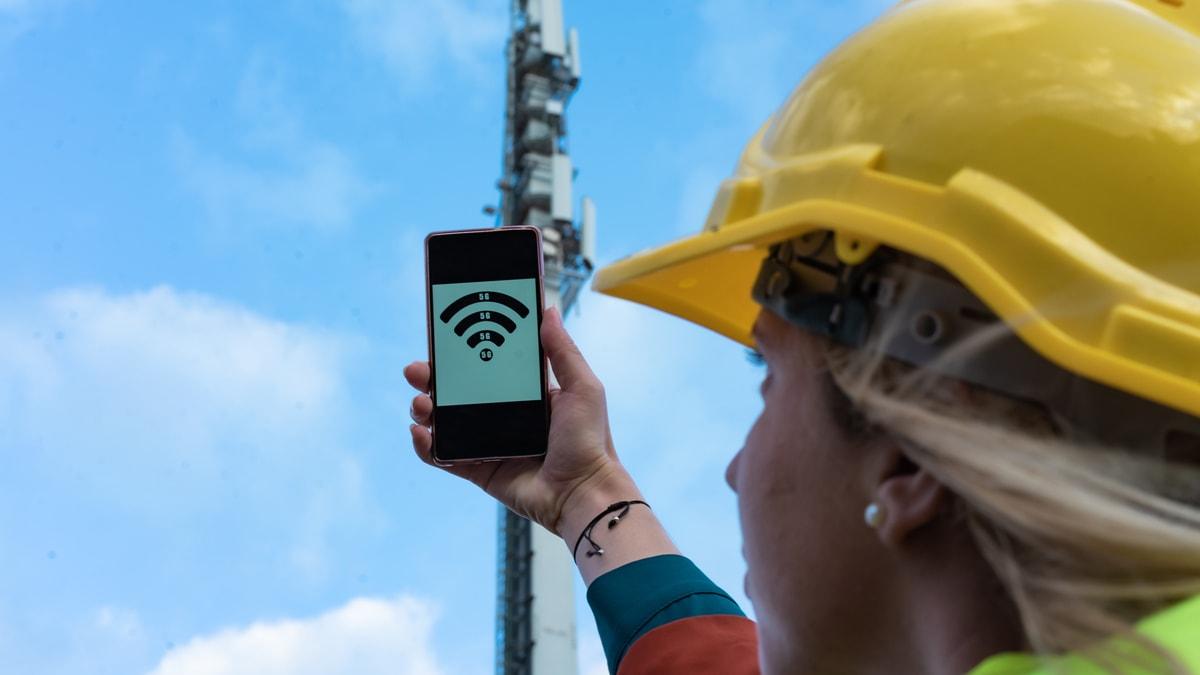 Grenzwert für 5G-Antennen aufgeweicht