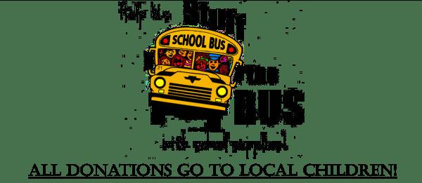 Stuff the Bus graphic
