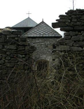 Kostolík v Liptovskej Anne