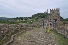 06. Bulharsko: Veliko Tarnovo