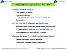 2017-2018 Freeman Schwabe Company Capabilities March 2017.003