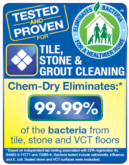 stone tile grout cleaning chem dry