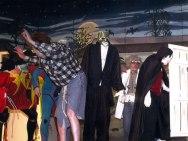 2001 - Geisterstunde