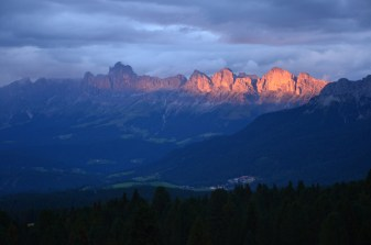 Rosengarten_Sonnenuntergang