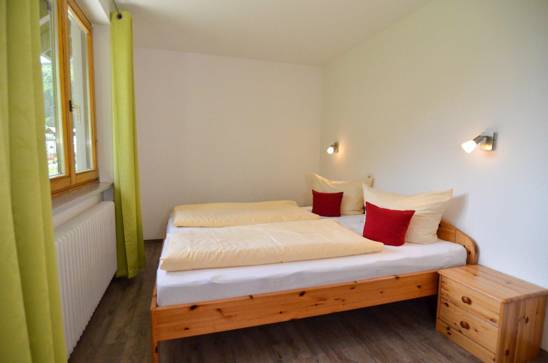 Wohnung Spechtsboden Haus Gerda