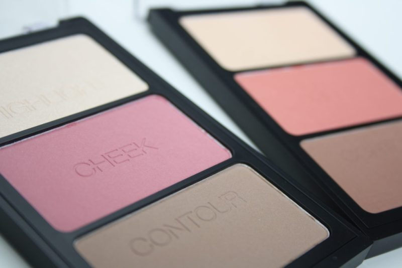 Catrice Contouring Puder Palette