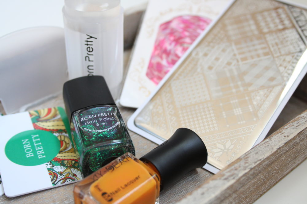 Nurbesten.de Shop & Produkte | Review & Swatches | PR-Samples