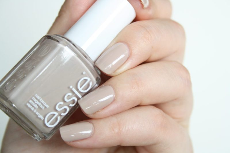 Essie sand tropez review swatch