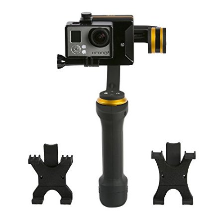 IKAN FLY-X3-PLUS 3-Axis Smartphone Gimbal Stabilizer für Kamera -