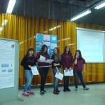 Congreso Joven de Medio Ambiente y Sociedad - Mar del Plata - Organizado por la Institución Educativa Dr. Alberto Schweitzer - Año 2012