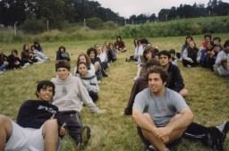 Polimodal 2008 - Campamento - 3er año - Schweitzer