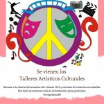 Talleres Artístico – Culturales – Nivel Secundario