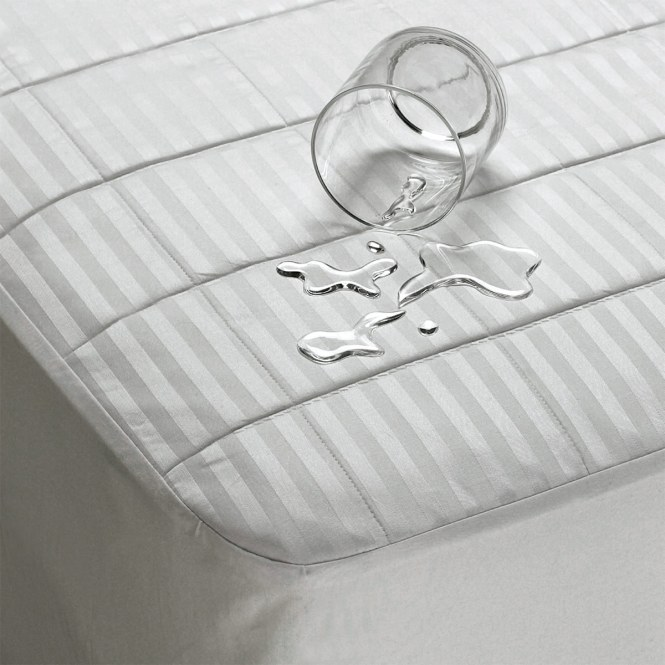 Waterproof Washable Mattress Pad