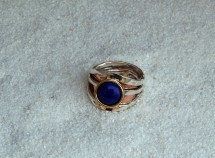 ring-fine-silver-copper-lapis-lazuli-10mm-size-9-5-1