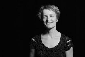 Kirsten Harms, Violine
