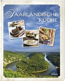Saarländische Küche -