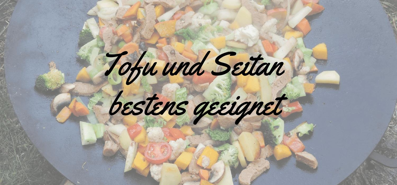 Mit unseren 5 guten Tipps ist Veganes Grillen ein voller Erfolg