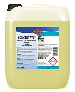 Concentryl Grill-Reiniger 10 ltr - 1