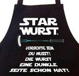 Grillschürze - Star Wurst - 1