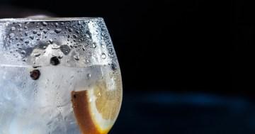 Ingwerlimonade - Das Partygetränk ohne Alkohol