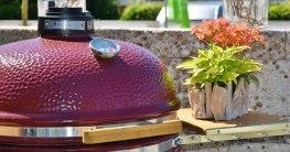 Vorteile beim grillen mit einem Keramikgrill 1