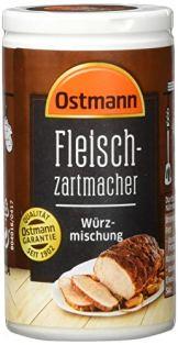 Ostmann Fleischzartmacher, 4er Pack (4 x 80 g) - 1