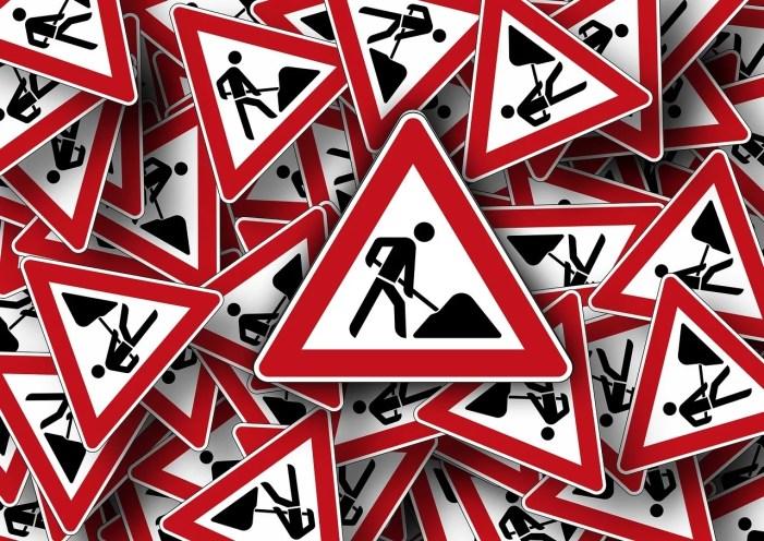 Schwerin: Baumaßnahmen behindern Verkehr