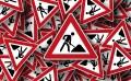 Schwerin: Verkehrsmeldungen aufgrund von Bauarbeiten