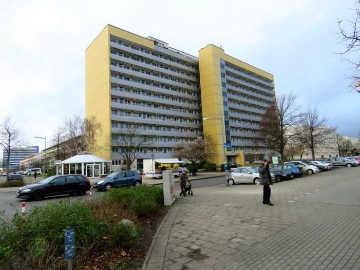 Sitzungsort des Ortsbeirates Weststadt am 21. Februar hat sich geändert