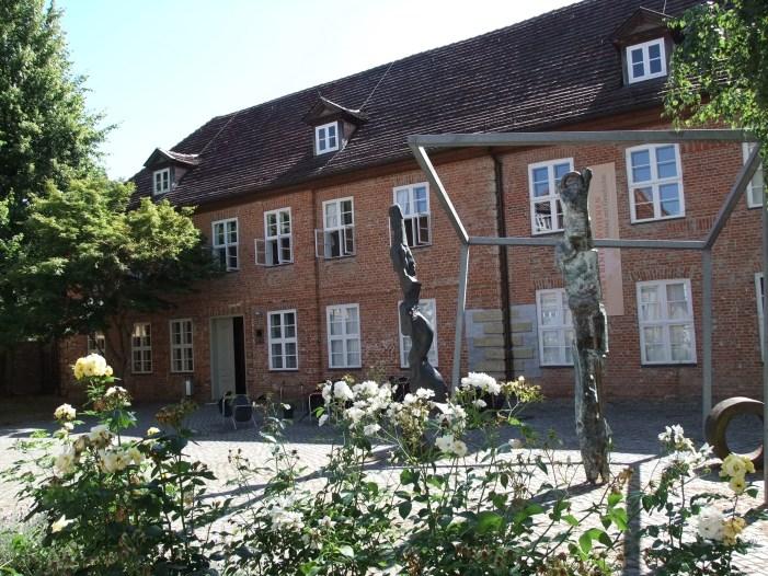 Schwerin: Schleswig-Holstein-Haus mit digitalen Angeboten