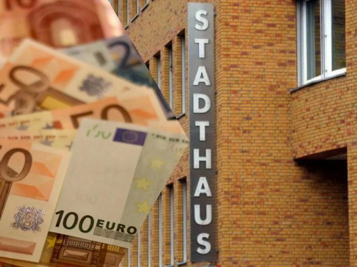 Schwerin: Zahlungserleichterungen bei Steuern