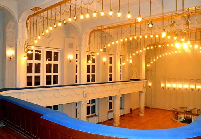 ASK schlägt Museum für Stadtgeschichte im Perzina-Haus vor