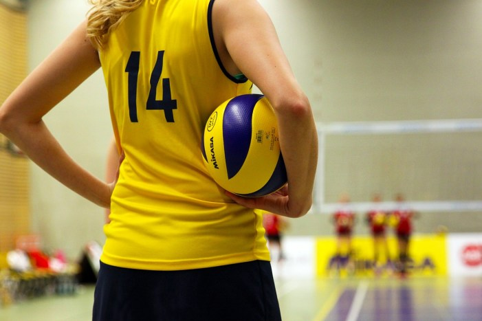 Volleyball: Mega Movies Schwerin überträgt Pokalfinale