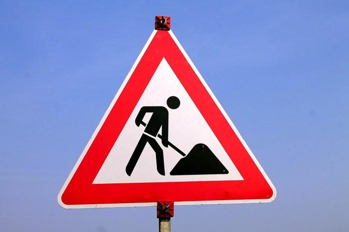 Schwerin: Baustellen behindern den Verkehrsfluss