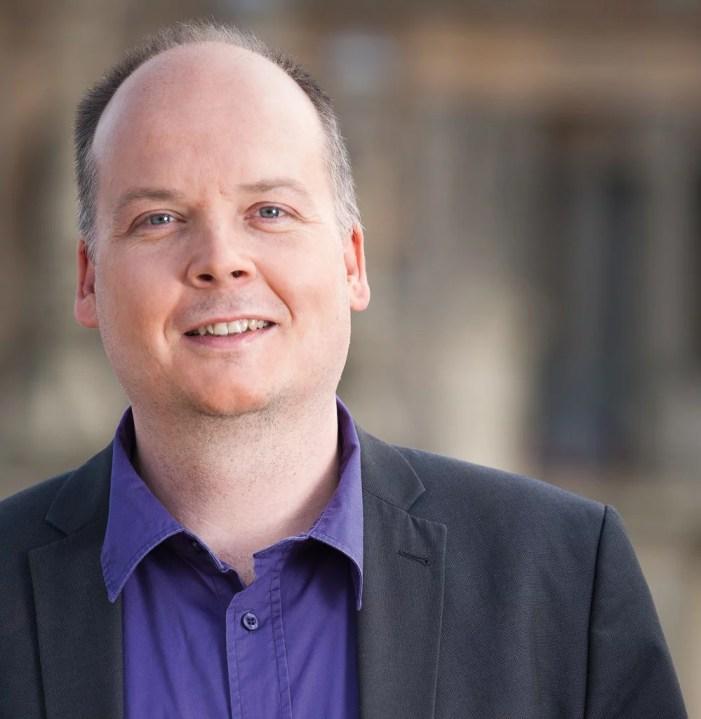 Henning Foerster wieder Fraktionsvorsitzender