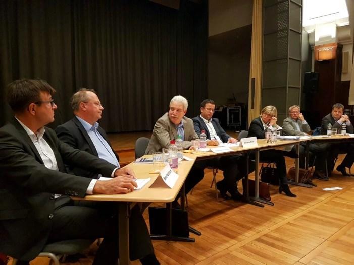 CDU-Fraktion diskutierte über das künftige Wohnen in Schwerin