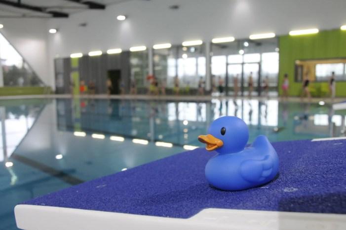 Geänderte Öffnungszeiten der Schwimmhalle