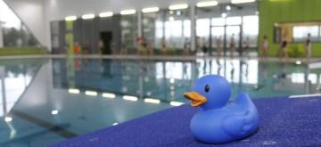Schwerin: Schwimmhalle weiterhin kürzer geöffnet